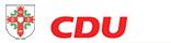 CDU Segeberg – Mitglied werden! Logo